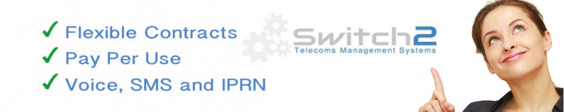 Switch2 Telecoms Management Systems