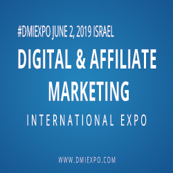 Digital & Affiliate Marketing - DMIEXPO Ad