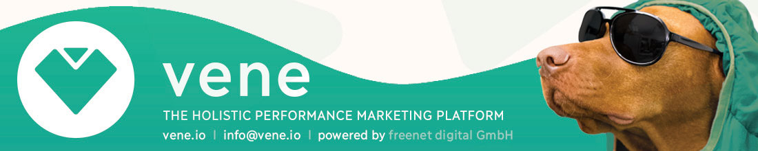 Vene - Holistic Performance Marketing Platform