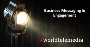 Business Messaging & Engagement