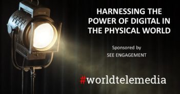 Harnessing the power of digital in the physical world