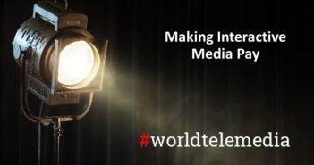 Making Interactive Media Pay