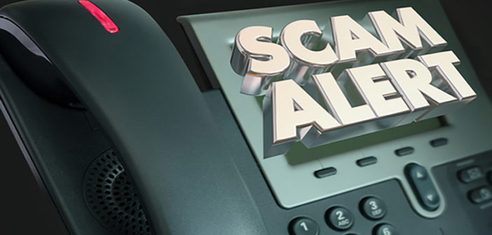 World Telemedia 2019 and its clients become the latest victim of a telephone scam