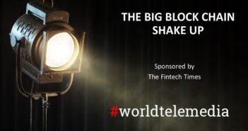 The big blockchain shake up
