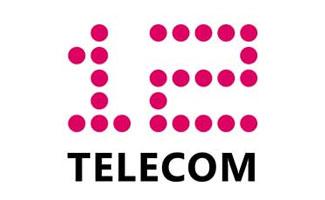 12Telecom logo