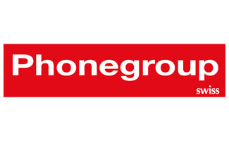 Phonegroup logo