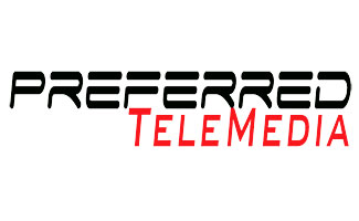 Preferred Telemedia logo