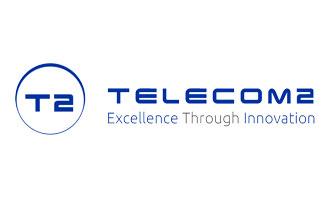 Telecom2 logo