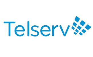 Telserv logo