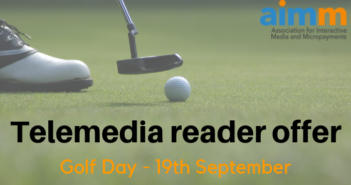 Come and play golf ahead of World Telemedia Marbella