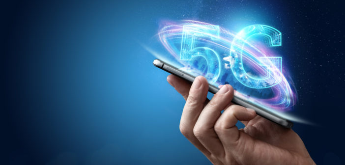 O2 reveals how 5G will transform live experiences – with £2.3bn boost to entertainment sector by 2030
