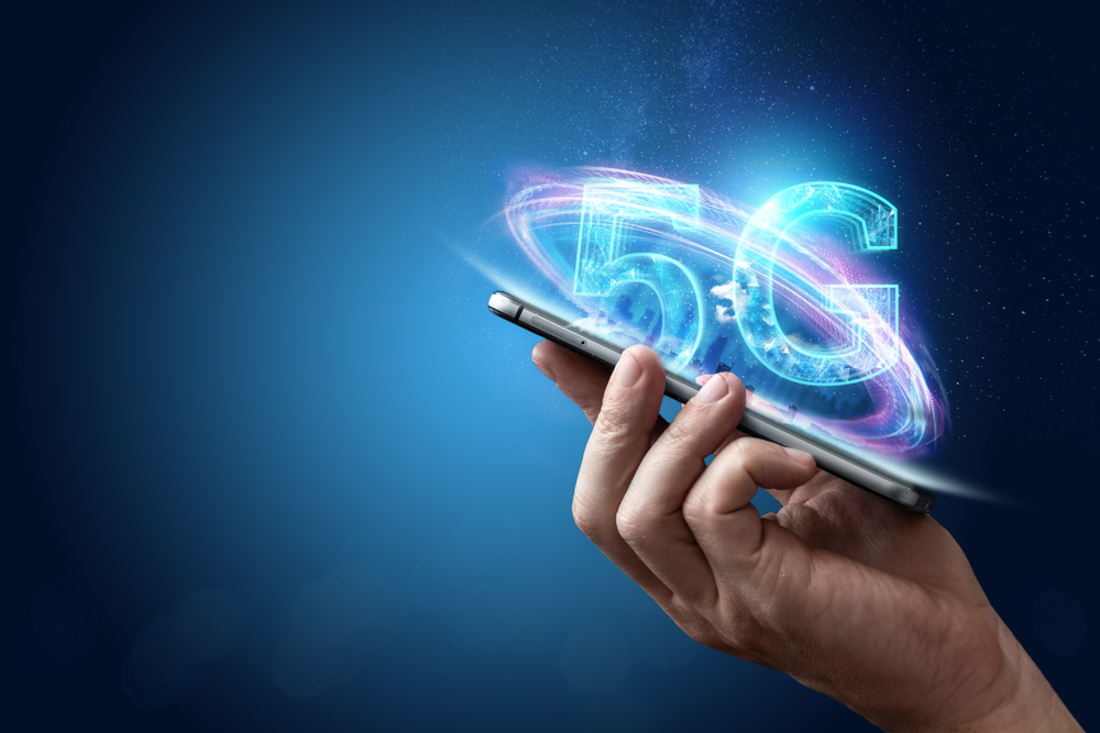 The status of 5G solutions and 5G deployments worldwide