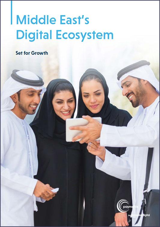 DOCOMO Digital Ecosystem Middle East