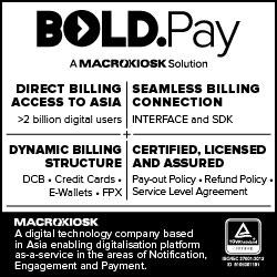 MACROKIOSK BoldPay Ad