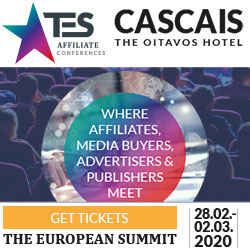 TES Affiliate Conference Ad