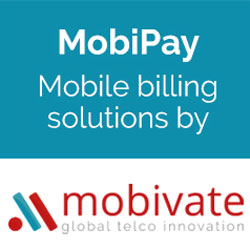 MobiPay Billing Solutions by Mobivate Ad