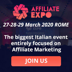 Affiliate Expo Ad