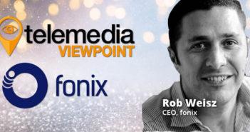 Rob Weisz CEO Fonix