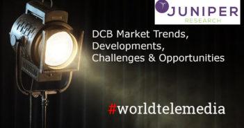 DCB MARKET TRENDS, DEVELOPMENTS, OPPORTUNITIES & CHALLENGES Juniper Research