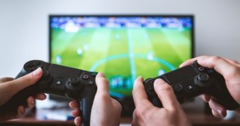 Monetise video games