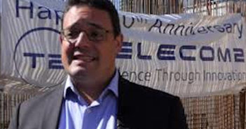 Alex Perez, Telecom2