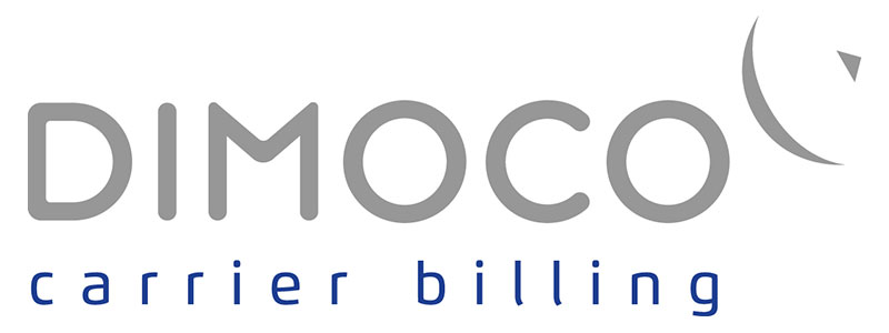 DIMOCO logo MWC Unofficial