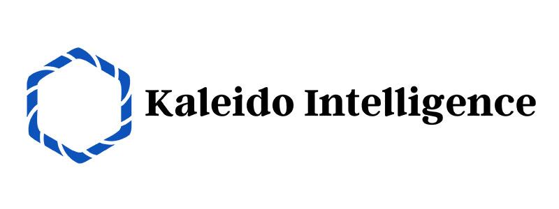 Kaleido Intellegence logo MWC Unofficial
