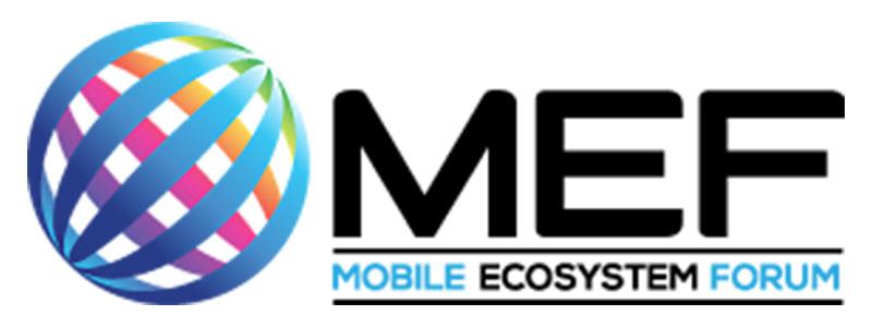 MEF logo MWC Unofficial