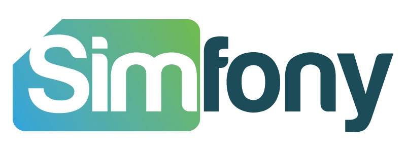 Simfony logo MWC Unofficial