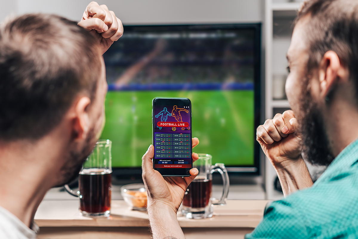 Boom in sports betting predicted with the introduction of 5G | Value Added Services