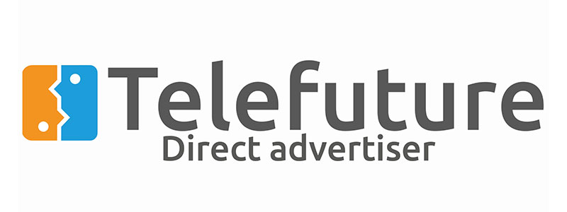 Telefuture logo MWC Unofficial