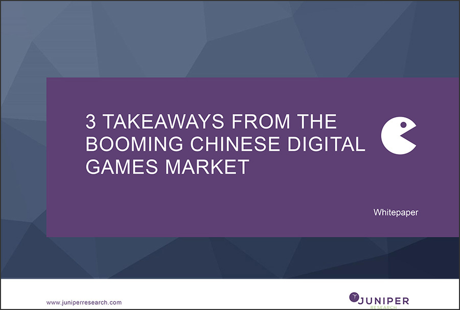 3 Takeaways from the Booming Chinese Digital Games Market