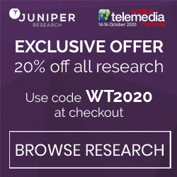 Juniper Research WT2020