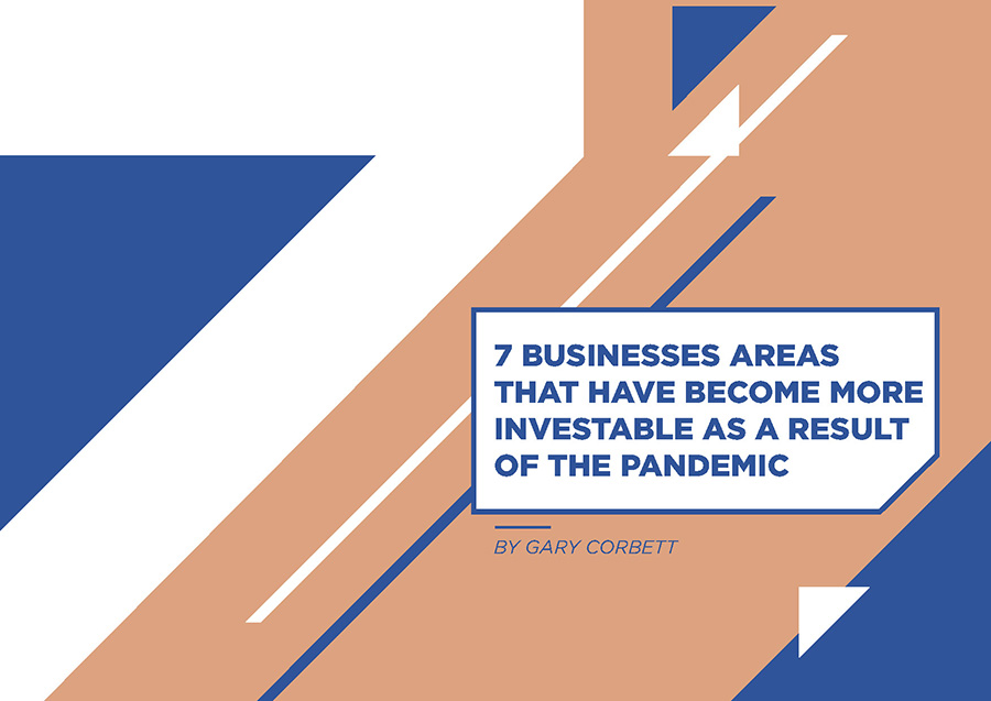 7 Business Areas