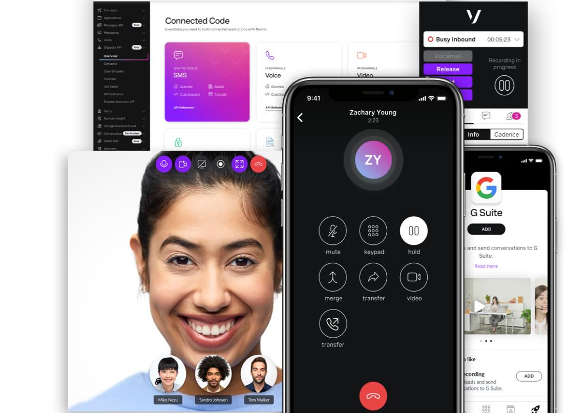 Vonage video API helps Doctolib deliver free telehealth ...