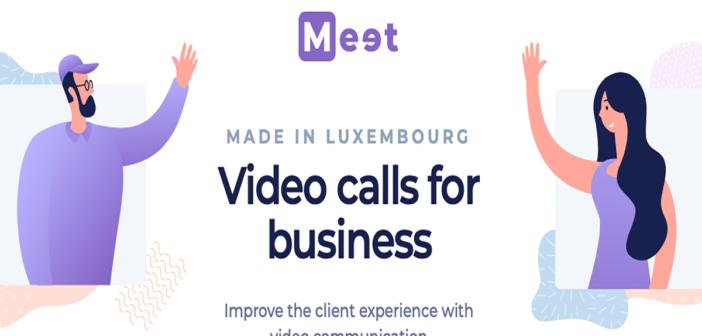 video call service Meet