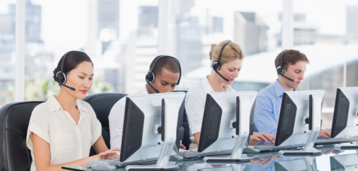 How to choose the best professional call centre solutions