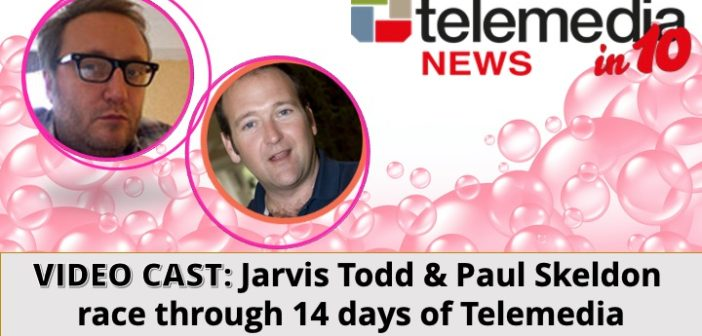 Telemedia in 10 Vodcast Ep05: More digital, more gaming – and more customer services
