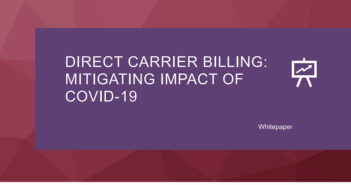 Mitigating impact Covid 19