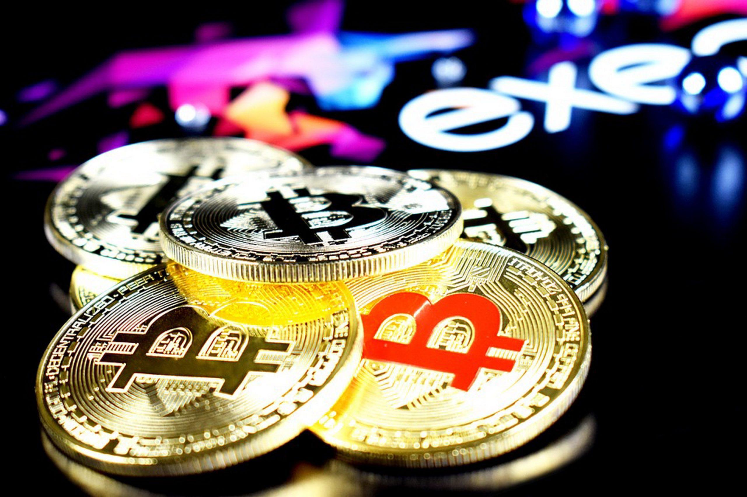 bitcoin money game)