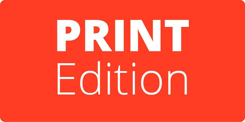 Print Edition Button