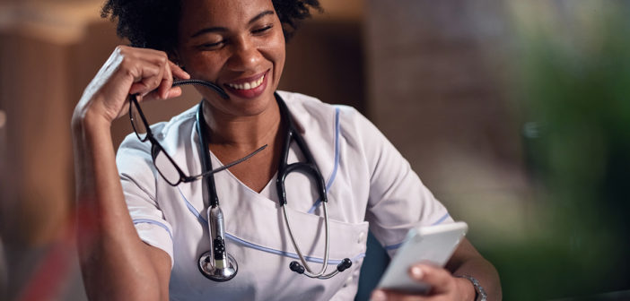 Healthcare enters an era of mobile innovation – what are the opportunities?