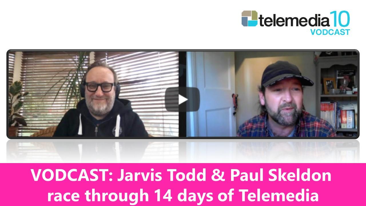 telemedia-vodcast