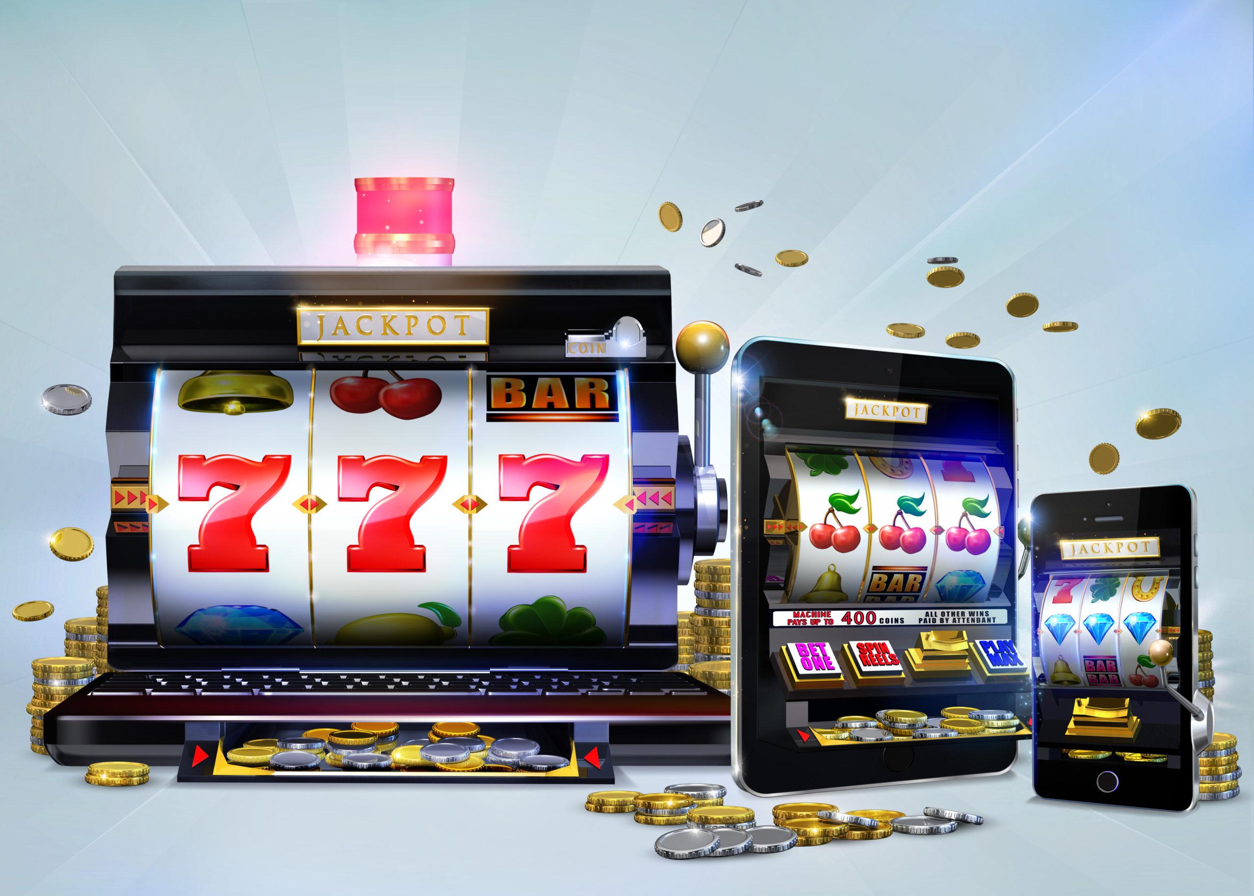 Advantages of Mobile vs Desktop Gambling in 2021   Gaming
