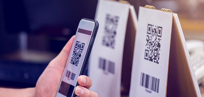QR code payments to hit $2.7trn by 2025, China to generate 85% of all transactions
