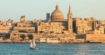 Valetta_Malta
